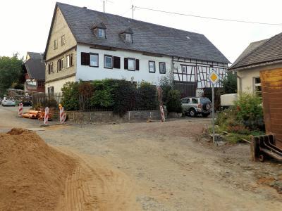 Foto zu Meldung: WINTERPAUSE - Ausbau  K 18