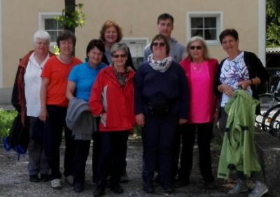 Teilnehmer RGSV Moosburg