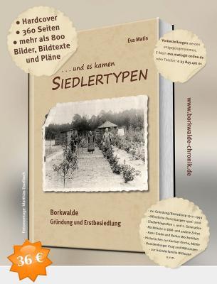 Foto zu Meldung: Wie aus Busendorf Borkwalde wurde