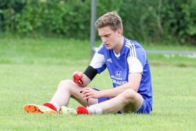 Foto zur Meldung: Abstieg – Fußballer müssen zurück in die Kreisliga