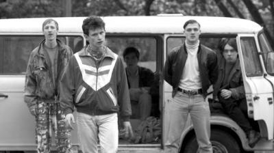 Foto zur Meldung: Das hässliche Deutschland, Film über Rostock-Lichtenhagen 1992