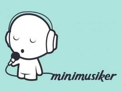 Vorschaubild zur Meldung: Die Minimusiker waren da!