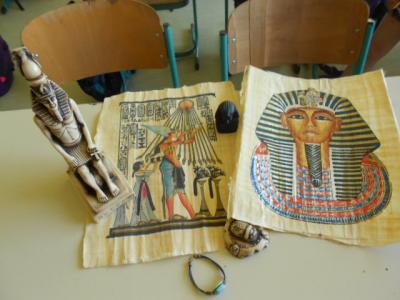 Foto zur Meldung: Ägypten