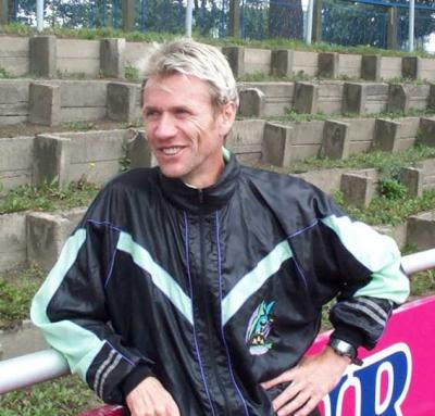 Foto zu Meldung: Kreisrekorde des LV Neißekreis 2000