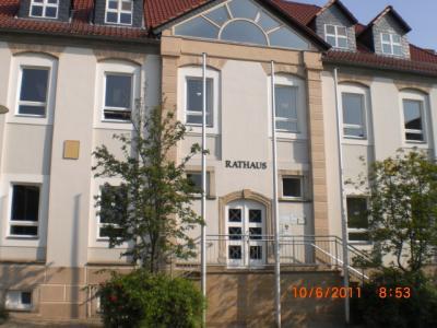 Rathaus Weferlingen