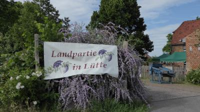 Landpartie 2017
