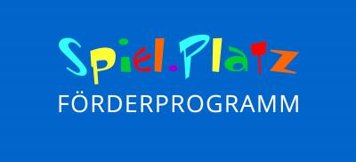 Vorschaubild zur Meldung: Neues Förderprogramm für Spielplätze