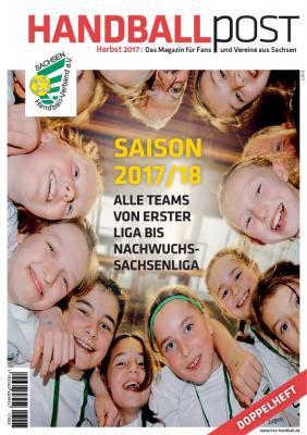 Vorschaubild zur Meldung: fehlende Zuarbeiten Kurzpotraits für Handballpost 3-2018