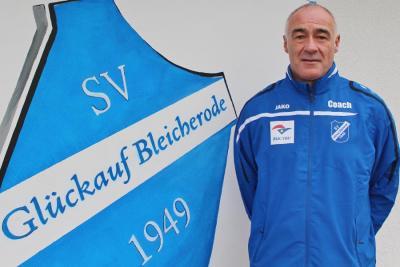 Vorschaubild zur Meldung: Neue Saison mit neuem Trainer