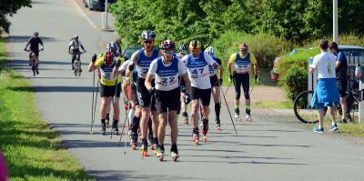 Foto zu Meldung: Bericht zum 1.Moorgrund-Marathon