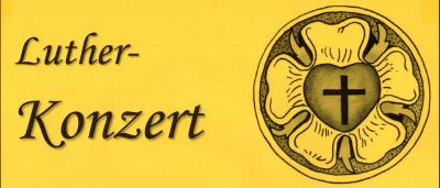 Foto zu Meldung: Luther-Konzert in der St. Marien-Andreas-Kirche