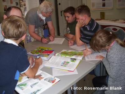 Foto zu Meldung: Land Brandenburg-Quiz