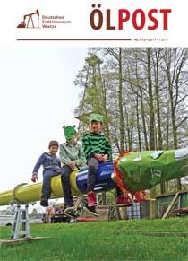 Cover der Ölpost