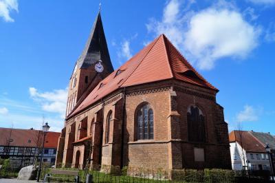 Foto zu Meldung: Offene Kirche 2017 in Neukalen