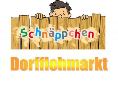 Dorfflohmarkt