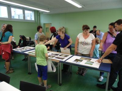 Foto zur Meldung: Neue Fotoausstellung in Vorbereitung