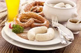 Vorschaubild zur Meldung: Weißwurstfrühstück