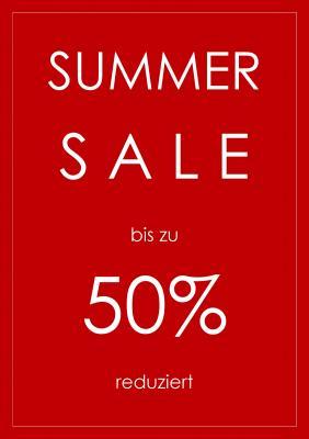 Vorschaubild zur Meldung: Summer Sale: Kleidung bis zu 50 Prozent reduziert!