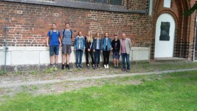 Foto zu Meldung: Auf Luthers Spuren im Norden