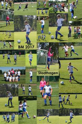 Foto zu Meldung: Fußball Kreis- und Bezirksmeisterschaften 2017