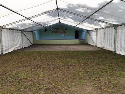 Foto zur Meldung: Info zum Stadt- & Vereinsfest 2017