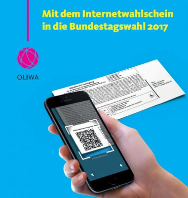 Vorschaubild zur Meldung: Online-Wahlscheinbeantragung ab 15.08.2017 möglich