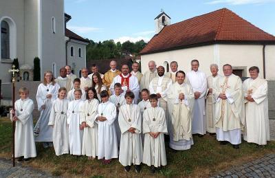 Foto zur Meldung: Kapiteltag 2017 in Prackenbach