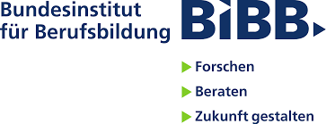 Logo des Bundesinstituts für Berufsbildung