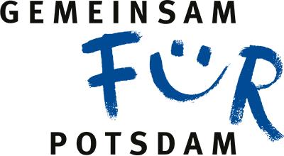 """Vorschaubild zur Meldung: Aktion """"Gemeinsam für Potsdam"""" gestartet"""