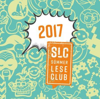 Vorschaubild zur Meldung: SLC zum 8. Mal: SommerLeseClub startet wieder in der Bibliothek