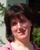 Vorschaubild zur Meldung: Anita Trenkle-Conzelmann ist neue Vorsitzende des Kirchengemeinderates