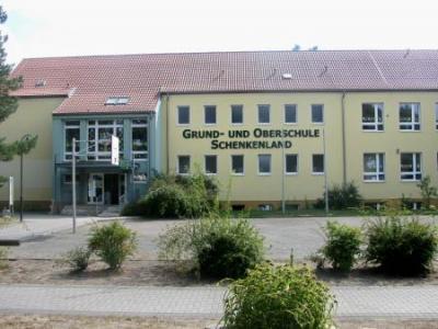 Vorschaubild zur Meldung: Hoffest an der Grund- und Oberschule Schenkenland