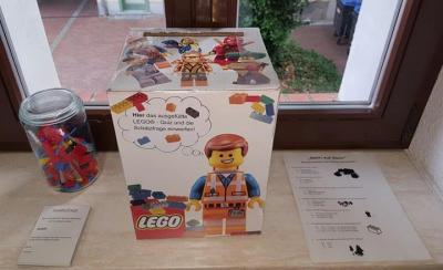Foto zu Meldung: LEGO®-Quiz