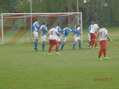 Foto zu Meldung: 20. Spieltag Landesliga West