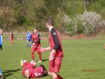 Foto zu Meldung: 19. Spieltag Landesliga West