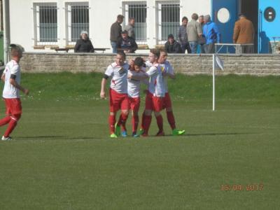 Foto zu Meldung: 18. Spieltag Landesliga West