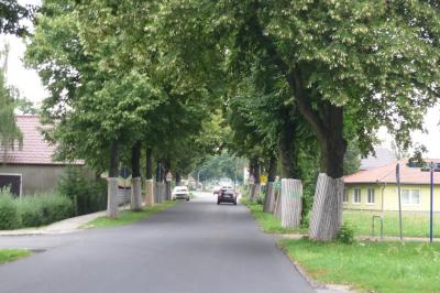 Straßenbauarbeiten Stand 02.08.2017