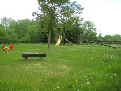 Spielplatz Bandelow