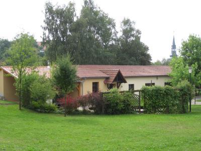 Foto zu Meldung: Wiedereröffnung der Gaststätte in Hainrode