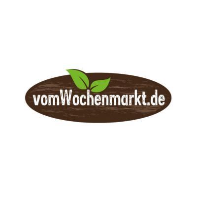 Logo vom Wochenmarkt