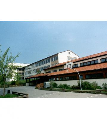 Grundschule Schwarzhofen