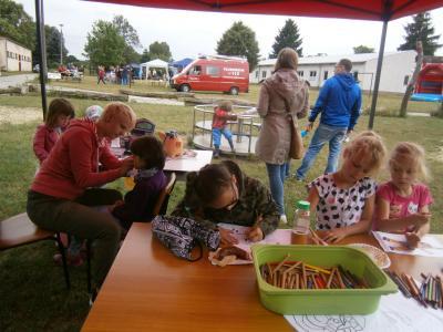 Vorschaubild zur Meldung: Familientrödelmarkt in Hohenseefeld