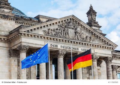 Vorschaubild zur Meldung: Bundestag live erleben: Jugendliche ab 15 Jahren können sich noch kostenlos anmelden