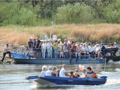 Foto zur Meldung: 10 Jahre Deutsch-Polnisches Sommerfest Aurith-Urad