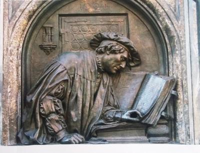 Vorschaubild zur Meldung: 500 Jahre Reformation im Havelland