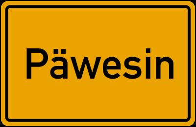Foto zu Meldung: Autounfall in Päwesin