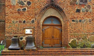 Foto zur Meldung: Kirchenglocken der St.Johanneskirche
