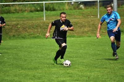 Foto zu Meldung: + + + Neuer Anführer beim FC Seenland + + +