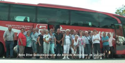 Heinz-Otten-Gedächtnisreise