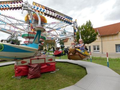 Vorschaubild zur Meldung: Hoymer Heimat- und Vereinsfest 2017